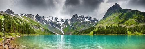 Mountain lake - 25806541