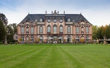 Schloss Molsdorf, Erfurt, Thüringen