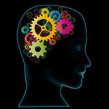 Zařízení v hlavě