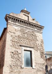 Templi romani chieti
