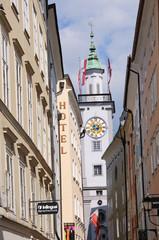 Old Town Hall - Salzburg, Austria