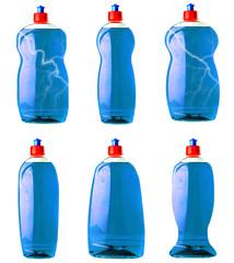 bottle of soap