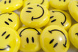 pile of smileys