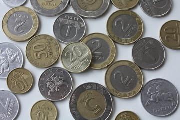 Litauische Münzen
