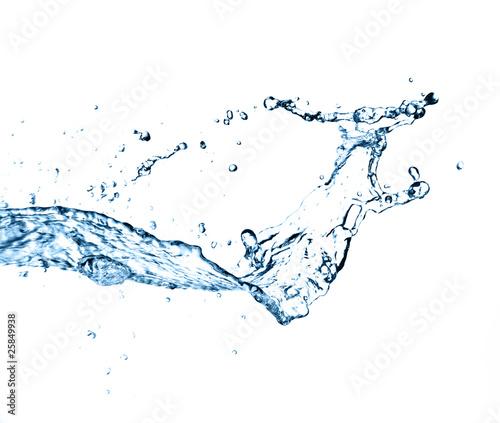 photo water splash高清图片
