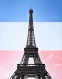 tour Eifel poster