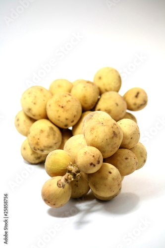 longan, thai fruit