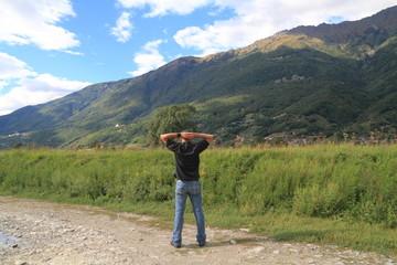 sentieri & alpi