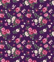 schitterende rozen naadloze