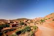 Sur la route d'Asni un village berbère - 25874165