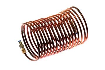 Copper Condenser Coil