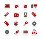 Computer & Devices // Redico Series