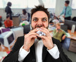 Stress in Office