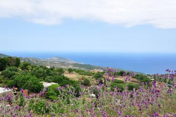 kabylie...littoral