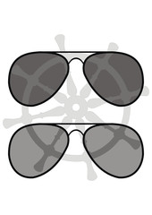 Sunglasses collection. Helm