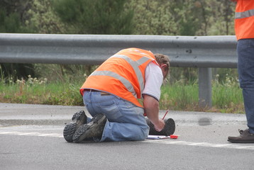 A25 - Highway Maintenance