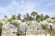 Parco archeologico, siracusa