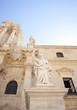 Statua del Duomo di Siracusa