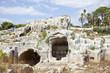 Colombario romano, Neapolis di Siracusa