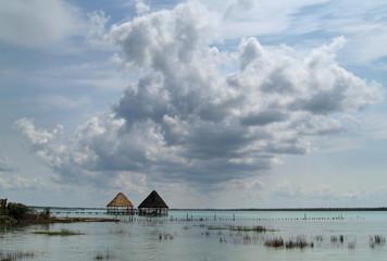 lagunes de Bacalar