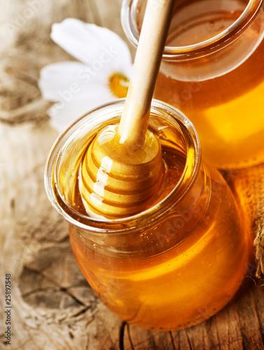 Honey - 25897548