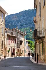 village de Quinson 7