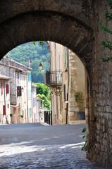 village de Quinson 5