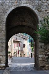 ruelle provençale 1
