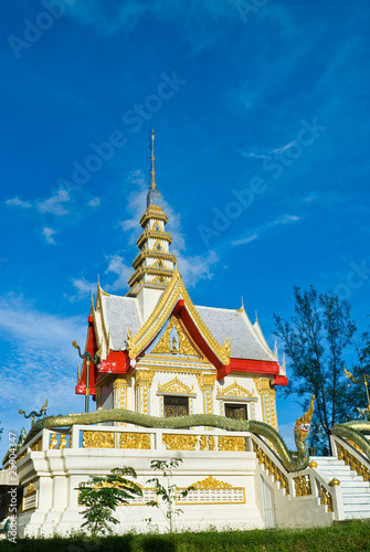 Wat-Klong-tom at Krabi, Thailand