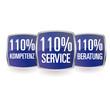 Kompetenz Beratung Service 100