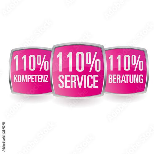 Kompetenz Service Beratung