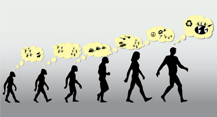 homo sapiens history
