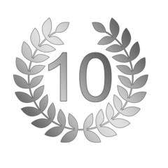 10 jahre