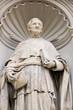 Постер, плакат: Cardinal John Henry Newman statue