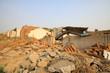 housing demolition materials