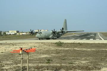 aereoporto militare lampedusa