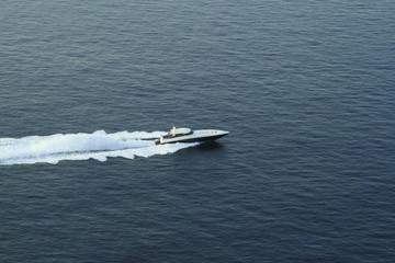 lampedusa barca veloce