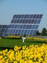 Solar Sonnenkraftwerk