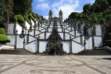 Good Jesus of the Mount - Braga