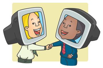 Online Business Partner