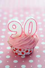 Birthday - Ninety
