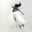 Fairy flying girl