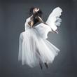 Fairy flying girl - 25971149