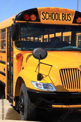 School bus - 25974936