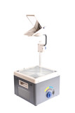 teaching overhead projector