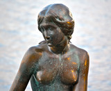 Petite sirène de Copenhague poster