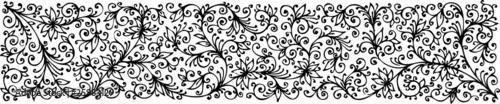 Floral texture CCCV
