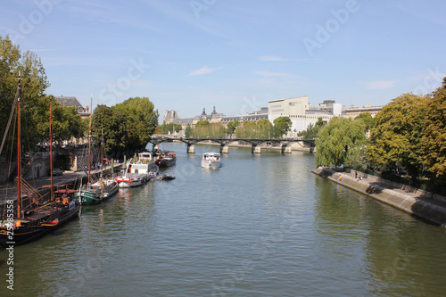 Pont de Paris 3