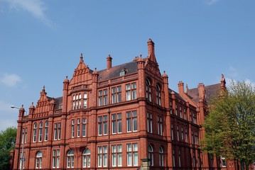 Manchester - University Of Salford