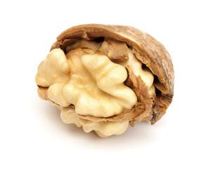 Broken walnut